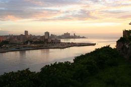 Flitterwochen auf Kuba