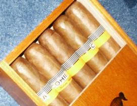 kubanische Zigarren - die Cohiba